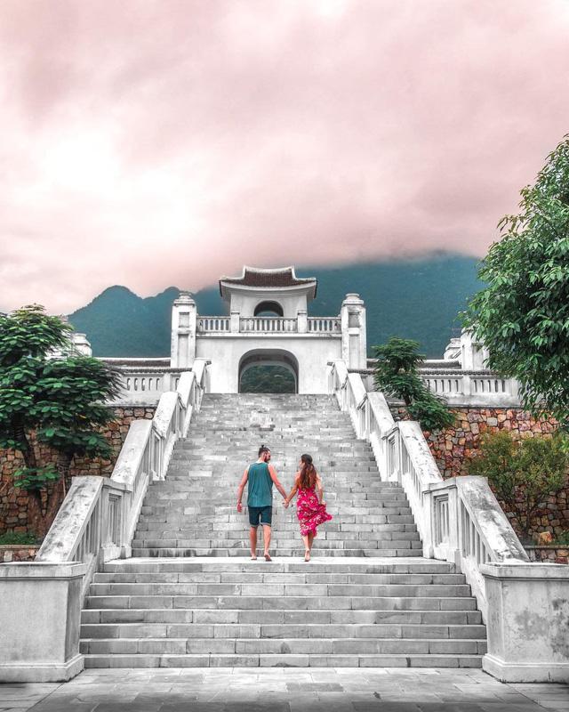Ngoài các điểm tham quan miễn phí, Quảng Ninh còn vô vàn địa danh tuyệt đẹp không đi thì cực phí: Muốn biển có biển, muốn núi có núi!  - Ảnh 6.