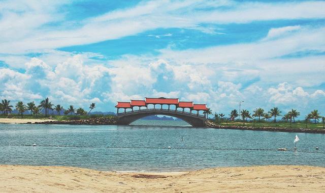 Ngoài các điểm tham quan miễn phí, Quảng Ninh còn vô vàn địa danh tuyệt đẹp không đi thì cực phí: Muốn biển có biển, muốn núi có núi!  - Ảnh 10.