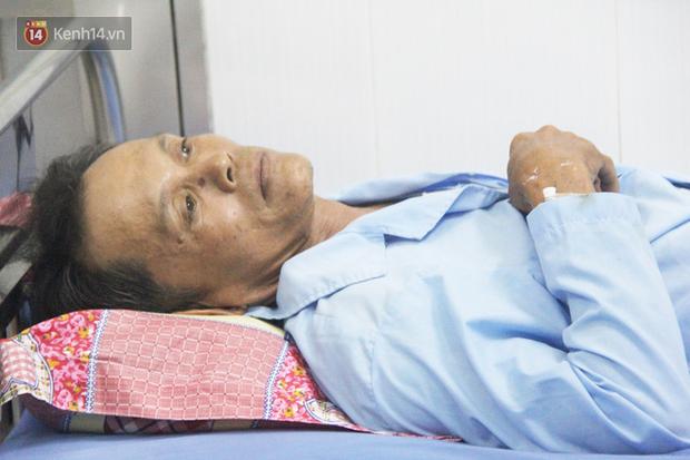 Bố mẹ bị vùi trong đống đổ nát vụ sập công trình kinh hoàng, 2 đứa trẻ bơ vơ trong bệnh viện: Tụi nhỏ không chịu ăn, cứ lo mẹ sẽ chết - Ảnh 16.