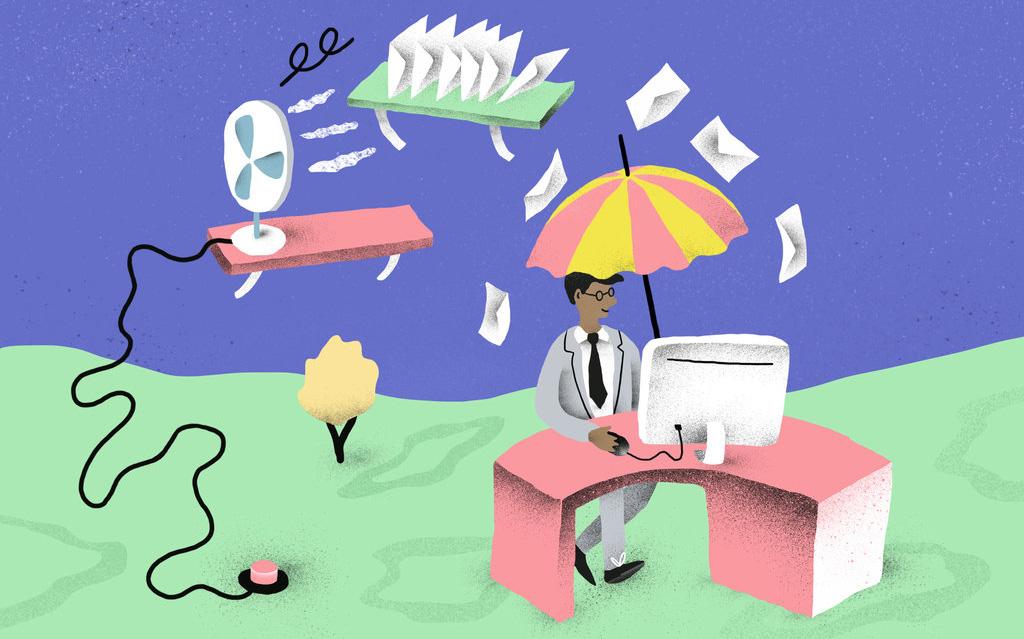 Ở nơi làm việc: 3 điều cần trân trọng, 3 thứ nên tránh, 3 chuyện không được quên