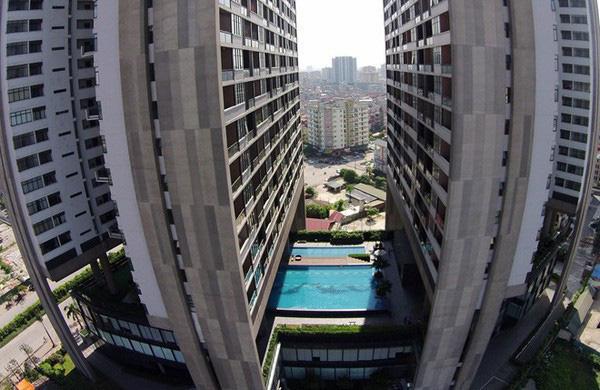 Thêm 10 dự án nhà ở tại Hà Nội được bán cho người nước ngoài  - Ảnh 1.