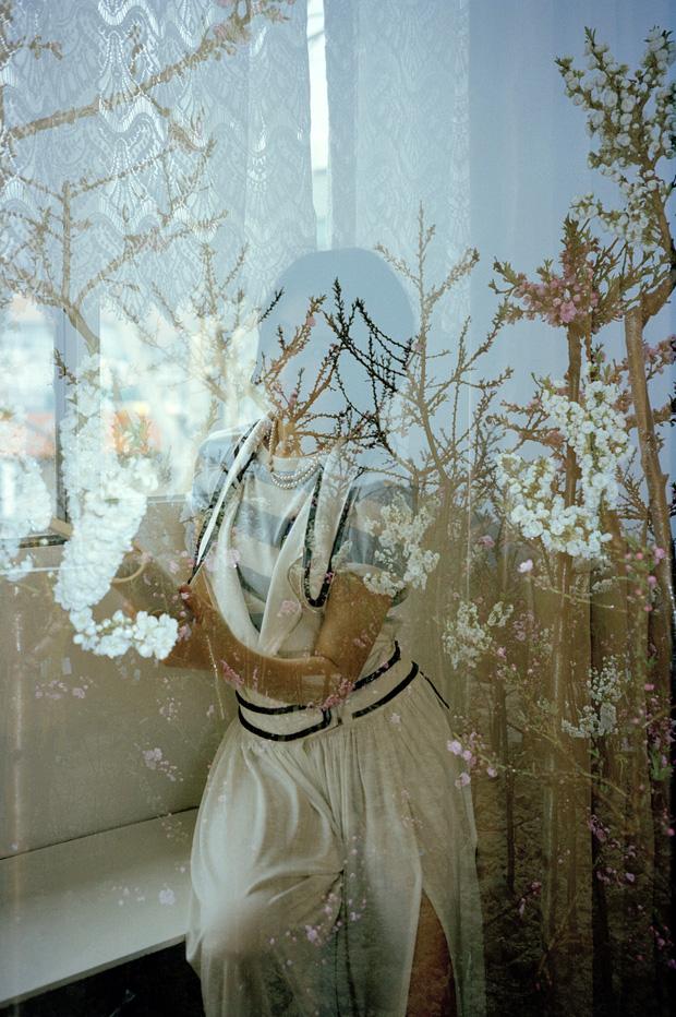 Bộ ảnh lột tả văn hóa cô đơn của người trẻ Hàn Quốc: Thế hệ từ bỏ mọi thứ và sẵn sàng sống độc thân chỉ cần là vui - Ảnh 9.
