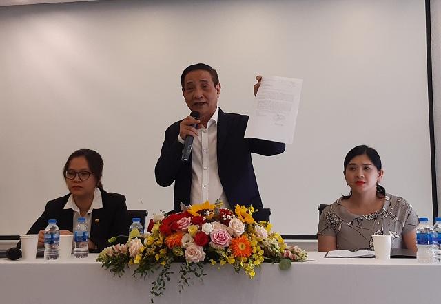 Ông chủ Xúc xích Đức Việt: Tôi cay đắng khi tin tưởng vào Thành Đô và SHB, bỏ 600 tỷ đồng vào một giỏ  - Ảnh 2.