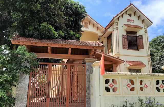 Cận cảnh những ngôi nhà của hộ cận nghèo ở xứ Thanh  - Ảnh 1.