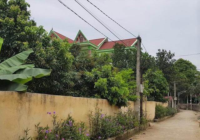 Cận cảnh những ngôi nhà của hộ cận nghèo ở xứ Thanh  - Ảnh 2.