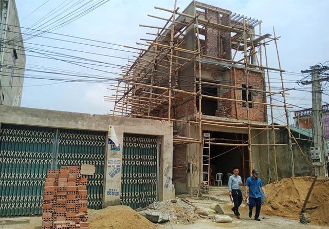 Cận cảnh những ngôi nhà của hộ cận nghèo ở xứ Thanh  - Ảnh 11.