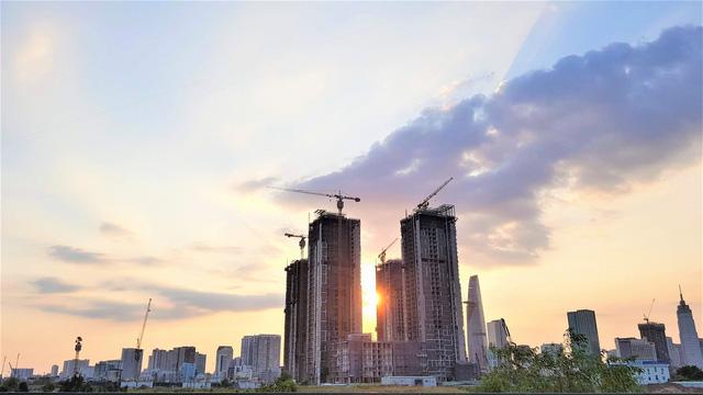 Hiện trạng dự án tỷ USD có tòa tháp 88 tầng ở TP HCM  - Ảnh 4.