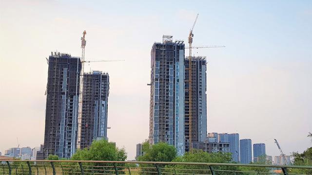 Hiện trạng dự án tỷ USD có tòa tháp 88 tầng ở TP HCM  - Ảnh 5.