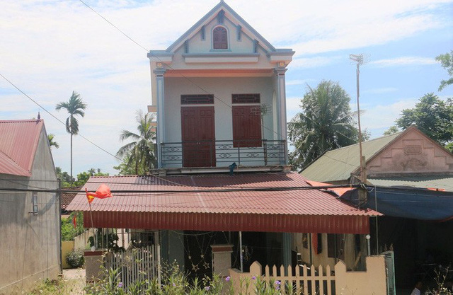 Cận cảnh những ngôi nhà của hộ cận nghèo ở xứ Thanh  - Ảnh 6.