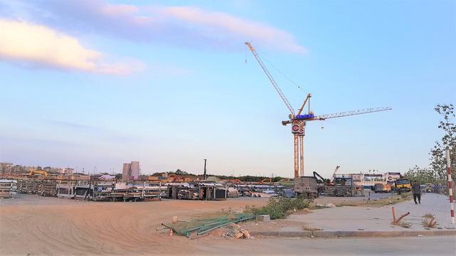 Hiện trạng dự án tỷ USD có tòa tháp 88 tầng ở TP HCM  - Ảnh 7.