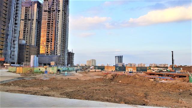 Hiện trạng dự án tỷ USD có tòa tháp 88 tầng ở TP HCM  - Ảnh 8.