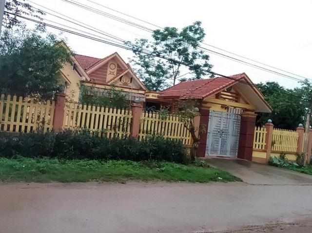 Cận cảnh những ngôi nhà của hộ cận nghèo ở xứ Thanh  - Ảnh 9.