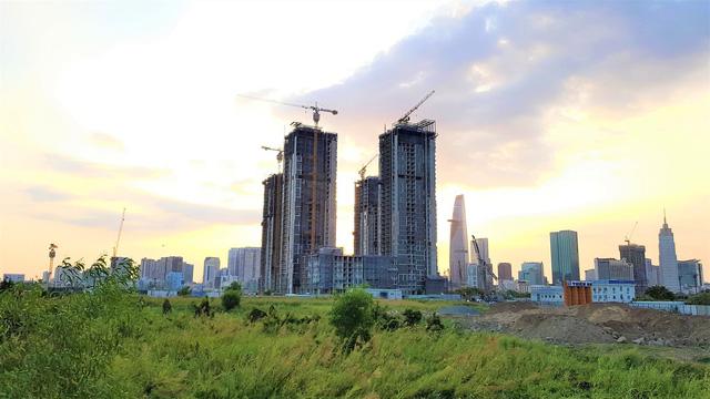 Hiện trạng dự án tỷ USD có tòa tháp 88 tầng ở TP HCM  - Ảnh 10.