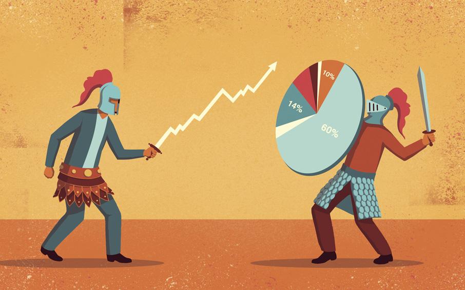 Dân kinh doanh hãy cảnh giác trước đề nghị làm ăn lâu dài
