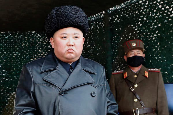 Lãnh đạo Triều Tiên - Kim Jong Un xuất hiện trước công chúng  - Ảnh 1.