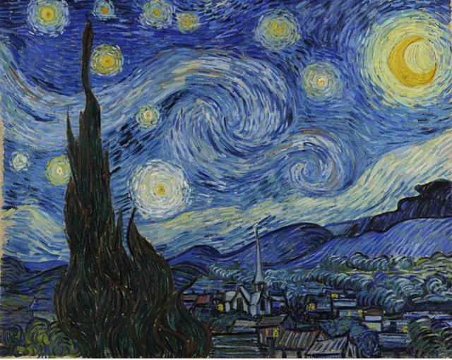 Bài học từ cuộc đời của danh họa bạc mệnh Van Gogh: Hãy làm tốt công việc của mình đến mức không ai có thể phớt lờ tài năng của bạn! - Ảnh 3.
