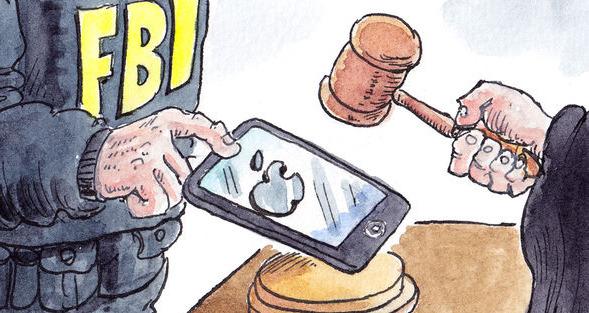 Khẳng định sức mạnh bảo mật vô địch nhưng FBI vừa tự mở khóa iPhone thành công sau nhiều lần bị Apple từ chối - Ảnh 1.