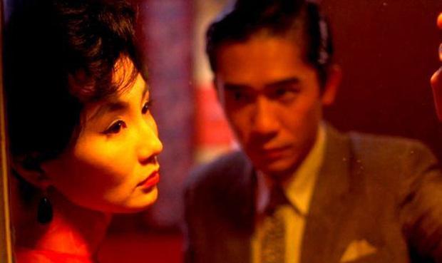 Đã 20 năm từ ngày In the Mood for Love ra mắt: Vì sao bộ phim về ngoại tình trở thành kiệt tác điện ảnh của thế kỉ? - Ảnh 3.