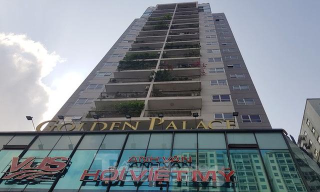 Cận cảnh khu đất công làm bãi xe biến hình thành cao ốc ở Hà Nội  - Ảnh 3.