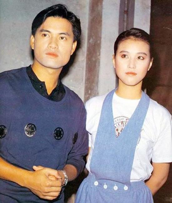 Chu Chỉ Nhược đẹp nhất màn ảnh: Tình duyên lận đận, U60 giàu kếch xù nhưng sống cô độc - Ảnh 4.