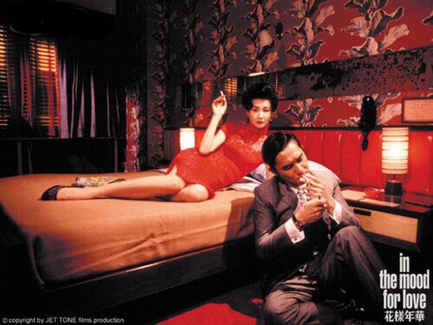 Đã 20 năm từ ngày In the Mood for Love ra mắt: Vì sao bộ phim về ngoại tình trở thành kiệt tác điện ảnh của thế kỉ? - Ảnh 5.
