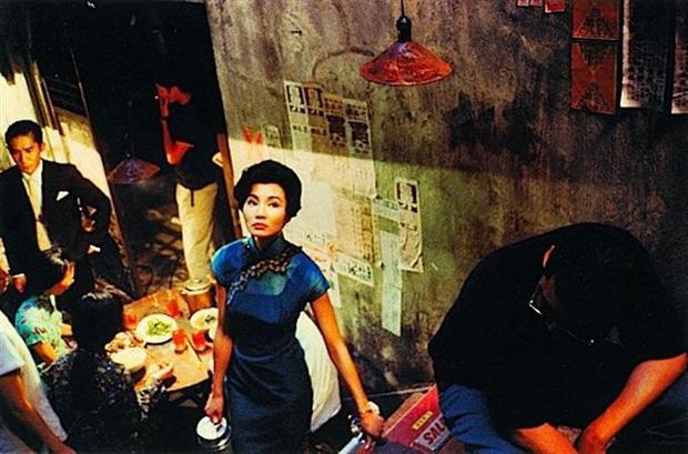 Đã 20 năm từ ngày In the Mood for Love ra mắt: Vì sao bộ phim về ngoại tình trở thành kiệt tác điện ảnh của thế kỉ? - Ảnh 6.