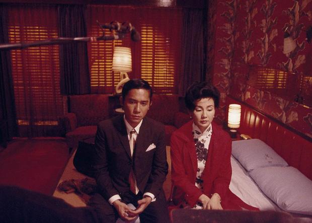 Đã 20 năm từ ngày In the Mood for Love ra mắt: Vì sao bộ phim về ngoại tình trở thành kiệt tác điện ảnh của thế kỉ? - Ảnh 7.