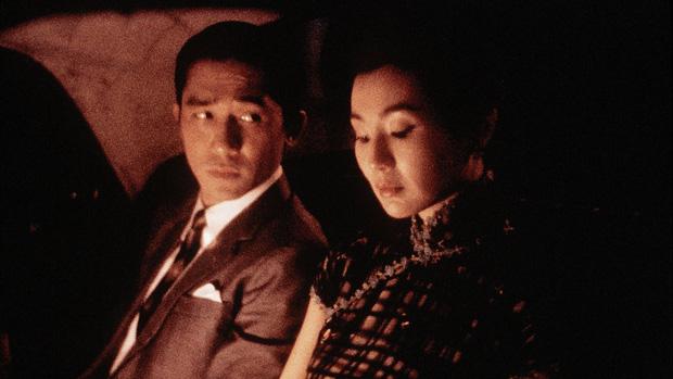 Đã 20 năm từ ngày In the Mood for Love ra mắt: Vì sao bộ phim về ngoại tình trở thành kiệt tác điện ảnh của thế kỉ? - Ảnh 9.