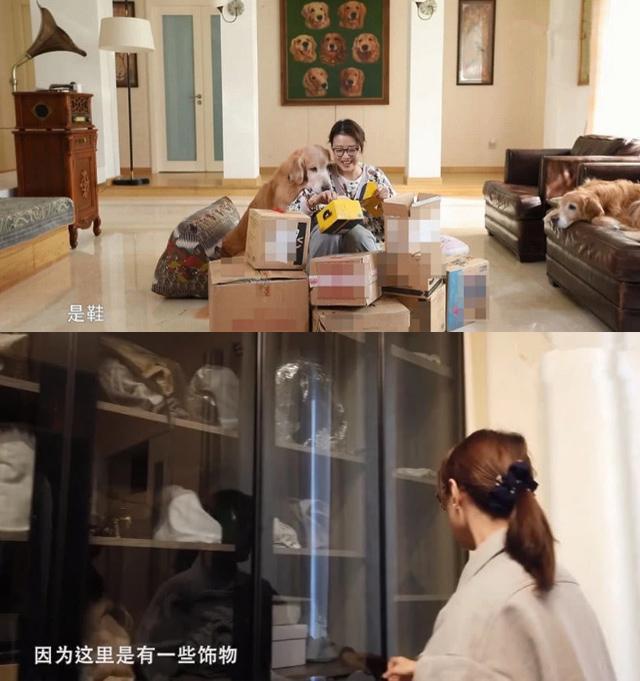 Chu Chỉ Nhược đẹp nhất màn ảnh: Tình duyên lận đận, U60 giàu kếch xù nhưng sống cô độc - Ảnh 9.