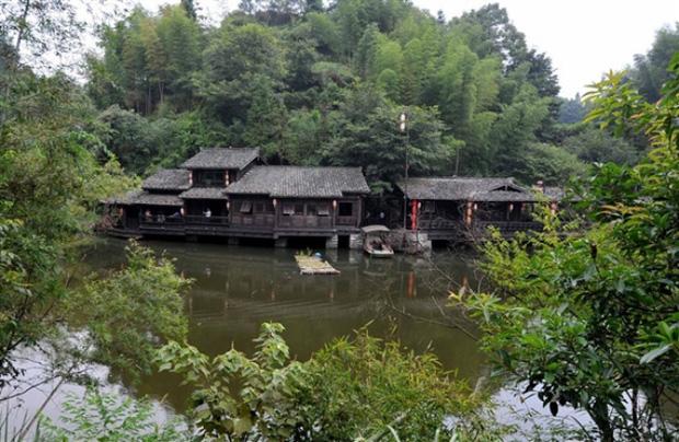 Bí ẩn đến nay vẫn chưa có lời giải đáp: Ngôi làng nằm trên núi không một con muỗi nào dám bén mảng đến suốt 100 năm qua - Ảnh 5.