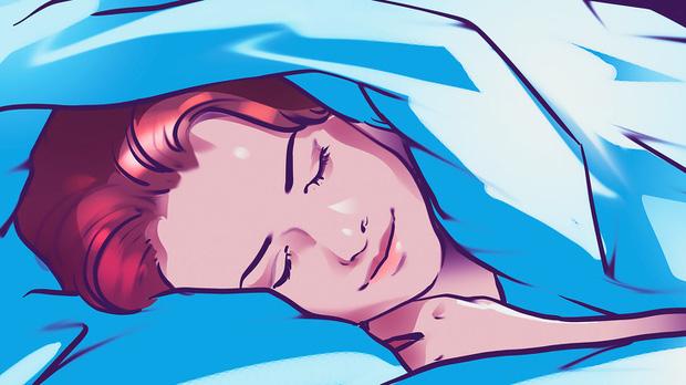 Nhiều người trời nóng 35 40 độ vẫn đắp chăn bật quạt đi ngủ: Khoa học giải thích thế nào? - Ảnh 5.