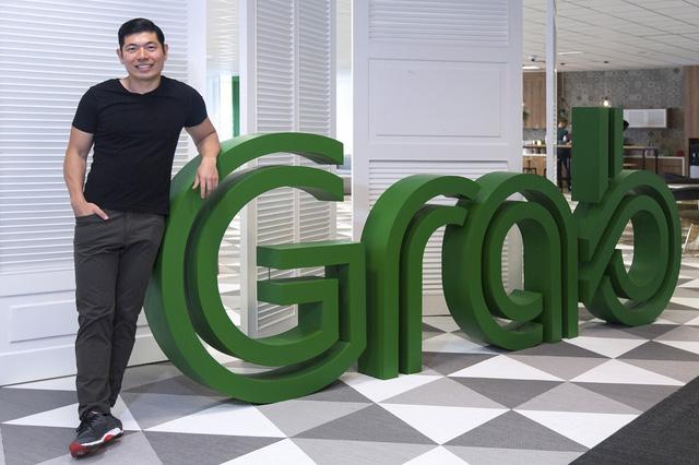 Những startup tỷ USD được ông chủ SoftBank chống lưng - Ảnh 5.