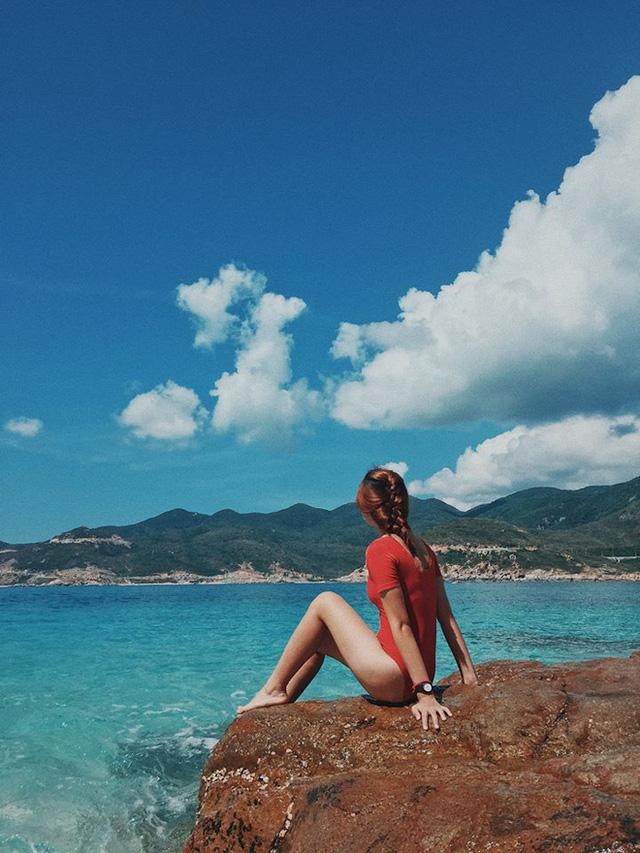 """5 thiên đường biển được mệnh danh """"tiểu Maldives"""" của Việt Nam: Chỗ nào cũng có làn nước xanh trong vắt, hè này phải check-in liền thôi!  - Ảnh 2."""