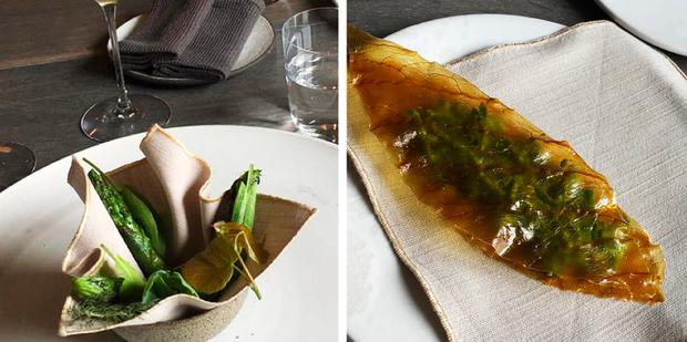 """Thử dùng bữa ở 4 nhà hàng đạt sao Michelin và cái kết: Các món ăn vừa đẹp vừa ngon đến """"vô thực"""", nhưng giá thì đắt như lên trời - Ảnh 1."""
