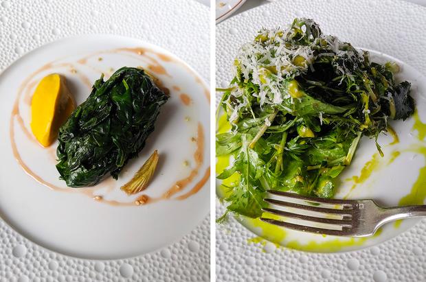 """Thử dùng bữa ở 4 nhà hàng đạt sao Michelin và cái kết: Các món ăn vừa đẹp vừa ngon đến """"vô thực"""", nhưng giá thì đắt như lên trời - Ảnh 11."""