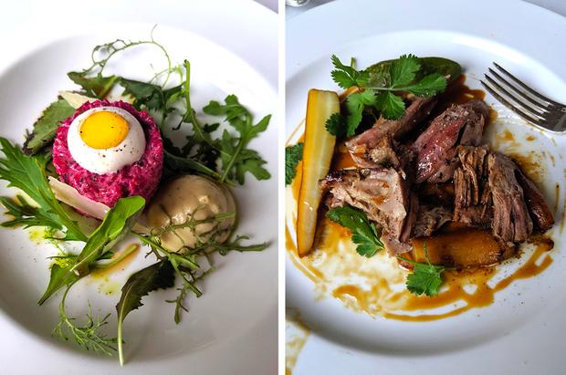 """Thử dùng bữa ở 4 nhà hàng đạt sao Michelin và cái kết: Các món ăn vừa đẹp vừa ngon đến """"vô thực"""", nhưng giá thì đắt như lên trời - Ảnh 12."""
