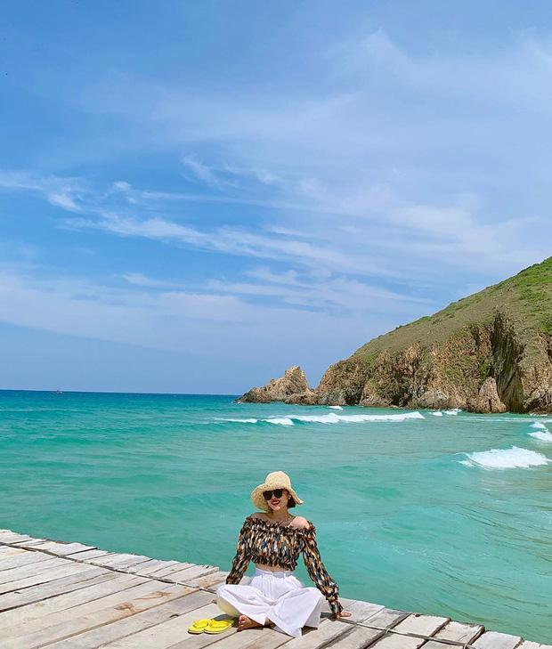 """5 thiên đường biển được mệnh danh """"tiểu Maldives"""" của Việt Nam: Chỗ nào cũng có làn nước xanh trong vắt, hè này phải check-in liền thôi!  - Ảnh 13."""
