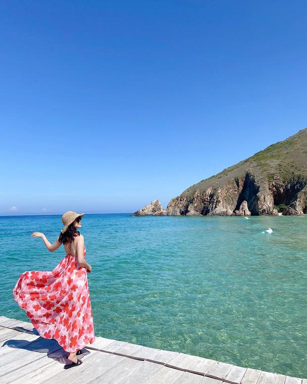 """5 thiên đường biển được mệnh danh """"tiểu Maldives"""" của Việt Nam: Chỗ nào cũng có làn nước xanh trong vắt, hè này phải check-in liền thôi!  - Ảnh 16."""