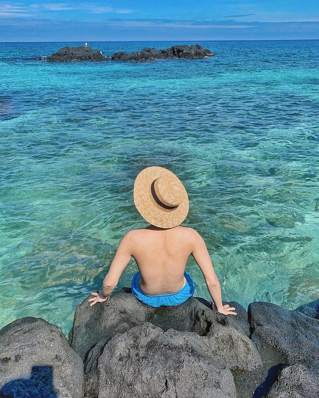 """5 thiên đường biển được mệnh danh """"tiểu Maldives"""" của Việt Nam: Chỗ nào cũng có làn nước xanh trong vắt, hè này phải check-in liền thôi!  - Ảnh 18."""