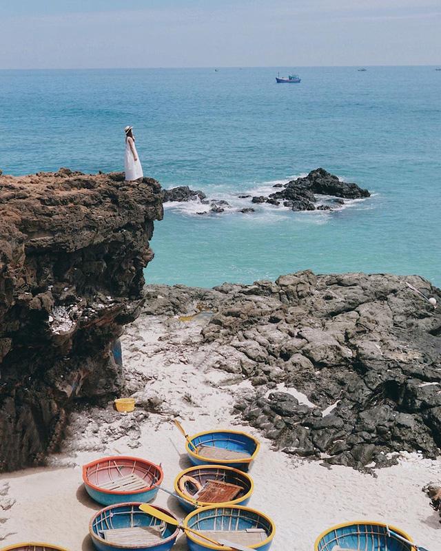 """5 thiên đường biển được mệnh danh """"tiểu Maldives"""" của Việt Nam: Chỗ nào cũng có làn nước xanh trong vắt, hè này phải check-in liền thôi!  - Ảnh 23."""