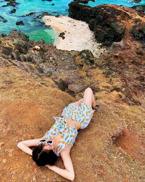 """5 thiên đường biển được mệnh danh """"tiểu Maldives"""" của Việt Nam: Chỗ nào cũng có làn nước xanh trong vắt, hè này phải check-in liền thôi!  - Ảnh 28."""