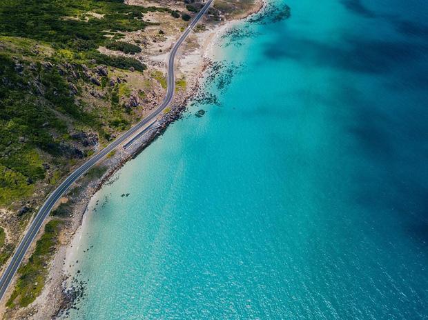 """5 thiên đường biển được mệnh danh """"tiểu Maldives"""" của Việt Nam: Chỗ nào cũng có làn nước xanh trong vắt, hè này phải check-in liền thôi!  - Ảnh 33."""