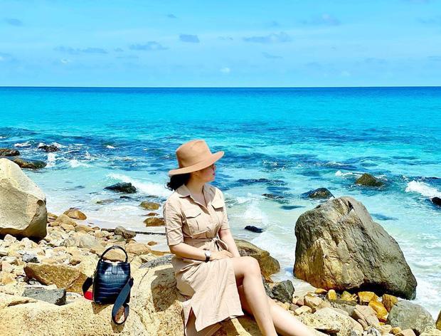 """5 thiên đường biển được mệnh danh """"tiểu Maldives"""" của Việt Nam: Chỗ nào cũng có làn nước xanh trong vắt, hè này phải check-in liền thôi!  - Ảnh 34."""