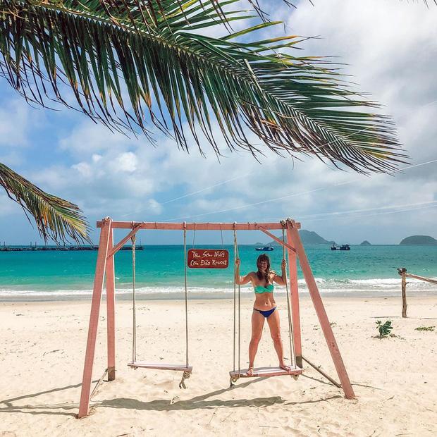 """5 thiên đường biển được mệnh danh """"tiểu Maldives"""" của Việt Nam: Chỗ nào cũng có làn nước xanh trong vắt, hè này phải check-in liền thôi!  - Ảnh 35."""