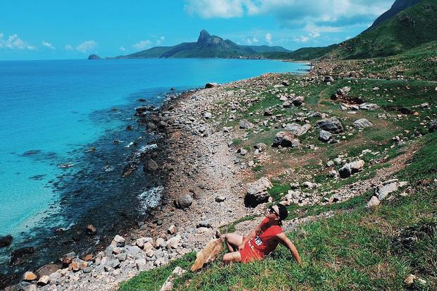 """5 thiên đường biển được mệnh danh """"tiểu Maldives"""" của Việt Nam: Chỗ nào cũng có làn nước xanh trong vắt, hè này phải check-in liền thôi!  - Ảnh 36."""