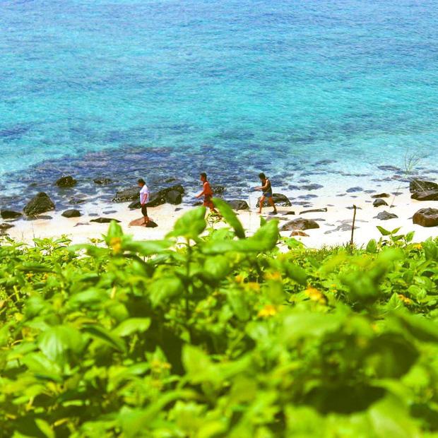 """5 thiên đường biển được mệnh danh """"tiểu Maldives"""" của Việt Nam: Chỗ nào cũng có làn nước xanh trong vắt, hè này phải check-in liền thôi!  - Ảnh 37."""