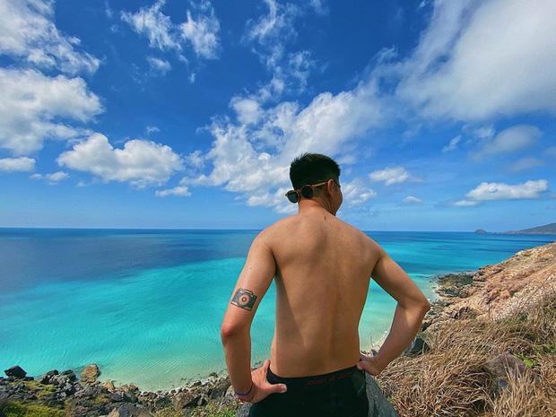 """5 thiên đường biển được mệnh danh """"tiểu Maldives"""" của Việt Nam: Chỗ nào cũng có làn nước xanh trong vắt, hè này phải check-in liền thôi!  - Ảnh 39."""