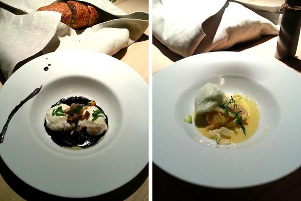 """Thử dùng bữa ở 4 nhà hàng đạt sao Michelin và cái kết: Các món ăn vừa đẹp vừa ngon đến """"vô thực"""", nhưng giá thì đắt như lên trời - Ảnh 6."""