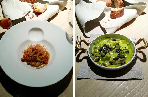 """Thử dùng bữa ở 4 nhà hàng đạt sao Michelin và cái kết: Các món ăn vừa đẹp vừa ngon đến """"vô thực"""", nhưng giá thì đắt như lên trời - Ảnh 7."""