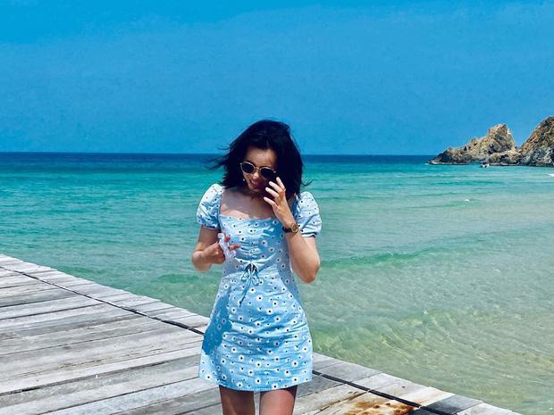 """5 thiên đường biển được mệnh danh """"tiểu Maldives"""" của Việt Nam: Chỗ nào cũng có làn nước xanh trong vắt, hè này phải check-in liền thôi!  - Ảnh 10."""